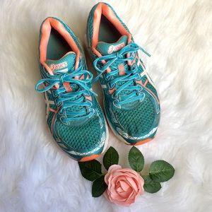 ASICS GT-2000 Fluidride Running Shoes Size 9